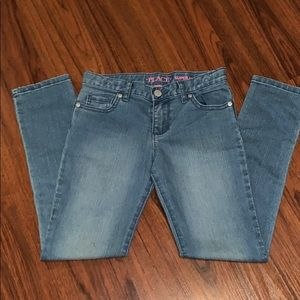 Little Girls Jeans